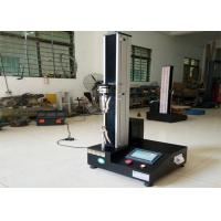 High Performance Universal Tensile Testing Machine With Computer Control System Manufactures
