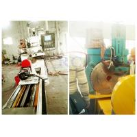 Buy cheap 0.15~16mm Slot Size Slotted Screen Welding Equipment for Food and Beverage Industry from wholesalers