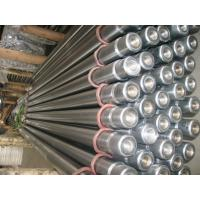 Quality High Strength Chrome Piston Rod Diameter 6mm - 1000mm with ISO f7 for sale