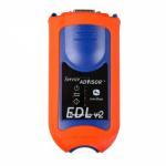 John Deere Service Advisor EDL V2 Auto Diagnostic Tools For Construction Equipment Manufactures