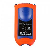 John Deere Service Advisor EDL V2 Auto Diagnostic Tools For Construction Equipment Manufactures