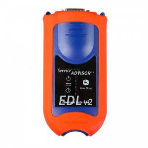 China John Deere Service Advisor EDL V2 Auto Diagnostic Tools For Construction Equipment on sale