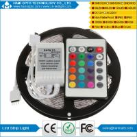 Waterproof Flexible LED Strip Light, 300 LED's, 3528 SMD, Pure White, 16.4 feet / 5M Manufactures