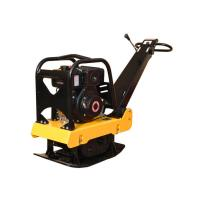 High Speed 23 M/Min Mini Road Roller Compactor 950 * 640 * 1300mm HONDA Engine 1.5-1.8ton Manufactures
