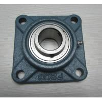 Quality Industrial Pillow Block Bearings Y-type stainless steel V4 Vibration for sale