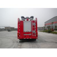 Quality 50kw Electric Generator Lighting Fire Department Vehicles With Power Distributio for sale