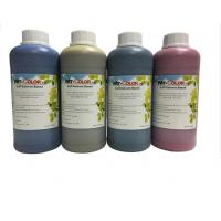Dx5 Dx7 Head Epson Eco Solvent Ink For Wit Color Printer Compatible Manufactures