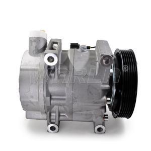 12V Auto AC Compressor for Nissan Maxima 1994 2000 1999 2003 926000L703926000L703 Manufactures