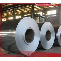 0.7mm Galvanized Steel Sheet In Coil Manufactures