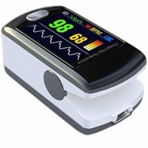 Medical Diagnostic Pluse Oximeter Finger Pulse Oximeter / Pulse Oximeter Fingertip Manufactures