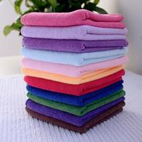 12*12''  Microfiber Home Kitchen Household Cleaning Tools Cleaning Cloths Cleaning Towel Manufactures