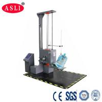 Mechanical Shock And Impact Free Fall Drop Test Machine For Bucket And Bottle Drop Test Manufactures