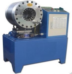Hose crimper, Swaging machine Manufactures