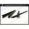 C Shape 14.8mm Plastic Extrusion Thermal Break Material For Thermal Aluminum Windows Manufactures