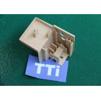 China Custom Precision Plastic Injection Molding Architechtural Edges In China on sale