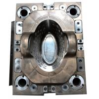 Industrial StandardMoldBase / Lkm Hasco Dme Mould Base Single Or Multiply Cavity Manufactures
