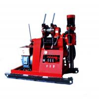 HGY-200 Portable Geological Prospecting Drilling Rig Manufactures