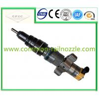 Common Rail Injector 254-4339 Diesel Engine Injector Caterpillar C9 Engines Manufactures