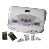 Dual Systems detox foot spa with MP3   SYK-66 Manufactures