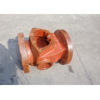 Buy cheap Ductile/Grey Iron Valve Body Mould with Die Casting Lost Foam Casting Process from wholesalers