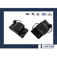 Thermal Heavy Duty Circuit Breaker Automatic Reset  Car  Trailer Manufactures