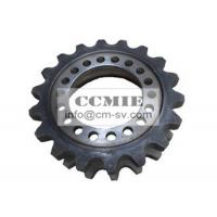 Motor Grader Double chain pulley XCMG Spare Parts High Precision Manufactures