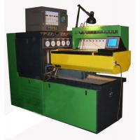 CRS II common rail system test bench Manufactures