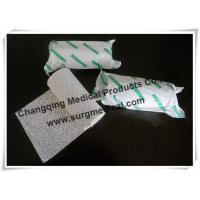 China Gypsum Plaster Bandage Making Fask Strong Supporting Specially in Lifecasting Applications on sale