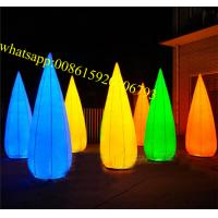 inflatable decoration , inflatable flower decoration ,  inflatable corn , infaltable star , inflatable pillars Manufactures