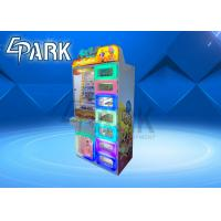 Game Center Toy Vending Amusement Game Machine 1 Player W1200*D800*H2180mm Manufactures