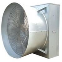 greenhouse and poultry cone fan Manufactures