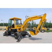 China compact wheel loader on sale