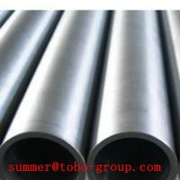 China Different size of welded stainless steel pipe on sale