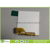 China Wearable Small LCD Screen 1.54 240 X 240 IPS With 8Bit MCU Interface on sale