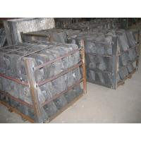 SiO2 Mill Output Increased Packed BTMCr26 Liner Castings Hardness More Than HRC56 Manufactures