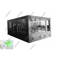 Soft Drink Can Bottling Machine Manufactures