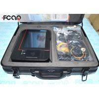 Multi - Functional Gasoline and Diesel Truck Diagnostics Tool / Work Power DC9 - 28v / 3A Manufactures