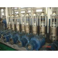 Corrosion Resistance Heavy Duty Hydraulic Cylinder For Nuclear Power Station Manufactures