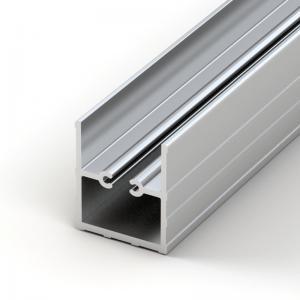 China Windows Doors Aluminum Profile Extrusion on sale
