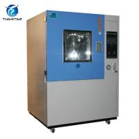 Programmable Dust Test Chamber / Dust Proof Test Chamber For Testing Automobile Manufactures