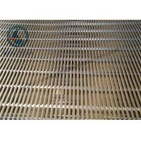China Strong Structure Wedge Wire Mesh , Reliable Wedge Wire Filter Elements on sale