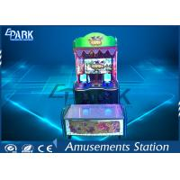 Multi Function Coin Operated Arcade Machines For Supermarket / Star Hotels Manufactures
