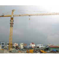 Buy cheap 10 T Top Kit Tower Crane TC5023 from wholesalers