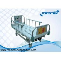 Adjustable Electric Pediatric Hospital Beds Remote Handset  For Home Use