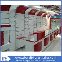 Quality Mobile Phone Shop Interior Design,cell phone showcase display,mobile shop furniture for sale