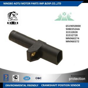 Quality 6519050000 5080352AA 31532828 31532728 Crankshaft Position Sensor for Mercedes Benz SMART for sale