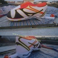 Inflatable sports shoes model Casual shoes model inflatable Manufactures