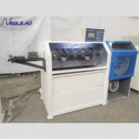 Wire Shaving Machine For Aluminum And Copper Alloy Manufactures