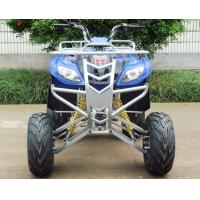 Front Double A - Arm Utility Vehicles ATV 250cc With 8 Rim Manual Clutch 4 - Speed + Reverse Manufactures