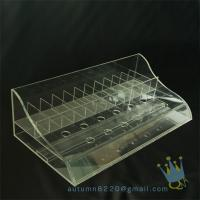 acrylic cosmetic & makeup drawer organizer Manufactures